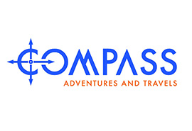 Compass agency for adventure and travelal